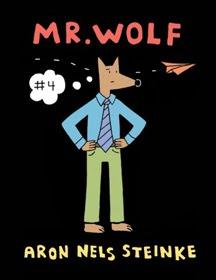 Mr. Wolf #4
