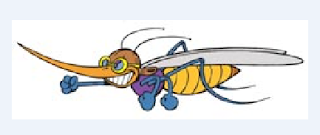 خبر غريب: الرائحة الكريهة للقدم  والجوارب تصطاد البعوض وتقاوم الملاريا