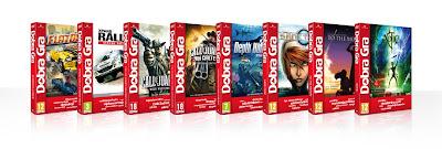 Dobra Gra to nowa seria gier w pudełkach od Techland