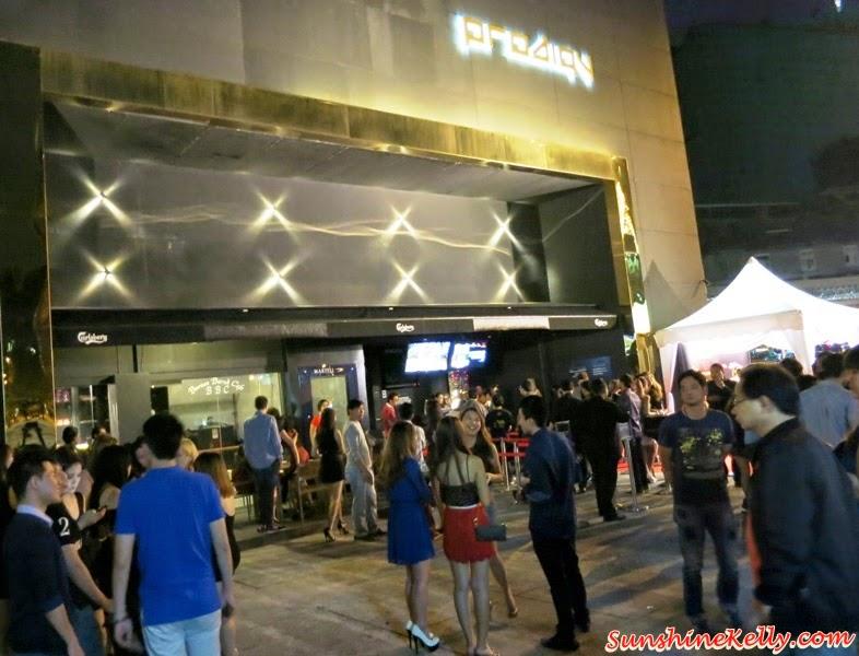 Prodigy KL Launch Redefine, Latest Nightlife Clubbing Destination in KL, Clubbing in KL
