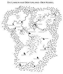Kessel - Die Welt
