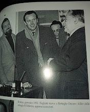 ROMA GENNAIO 1952