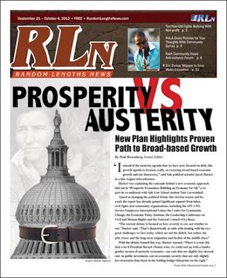 mathew highland, matt highland, austerity, recession