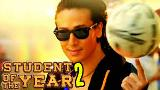 Student Of The Year 2 Movie, Official Trailer, Release Date, Star-Cast, First Look, Poster, Songs