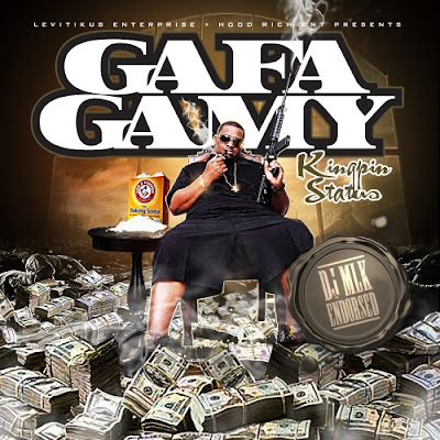 Gafa_Gamy-Kingpin_Status-(Bootleg)-2011