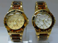 Jam tangan MICHAEL CROSS 1176 LEOPARD