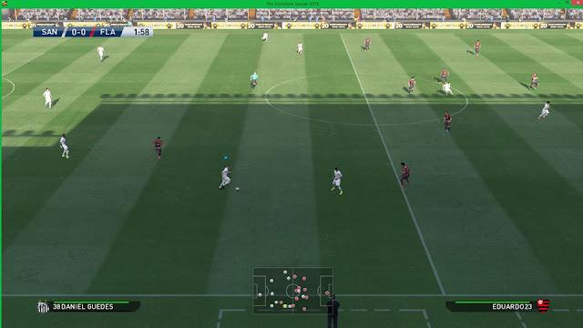 Pro Evolution Soccer 2016 Full Version For PC