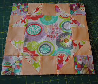 sisters ten BOM january block