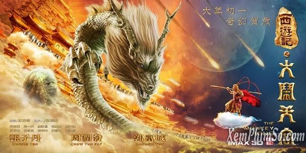 Tây Du Ký: Đại Náo Thiên Cung xemphimso ngo khong truyen ky 2 b87c8