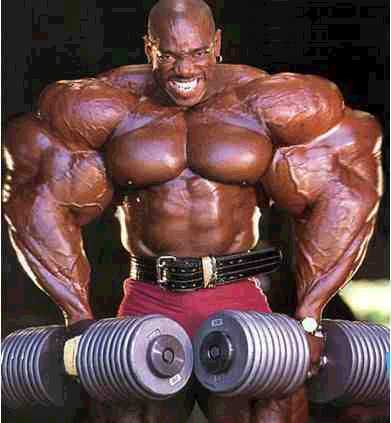 worst steroid abusers