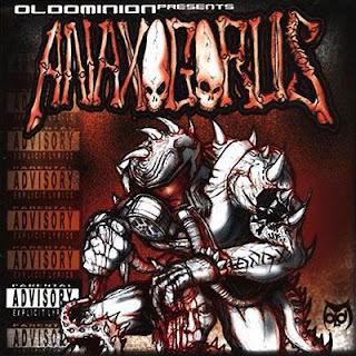 Anaxagorus (of Oldominion) - U Wanted? (2001) Flac