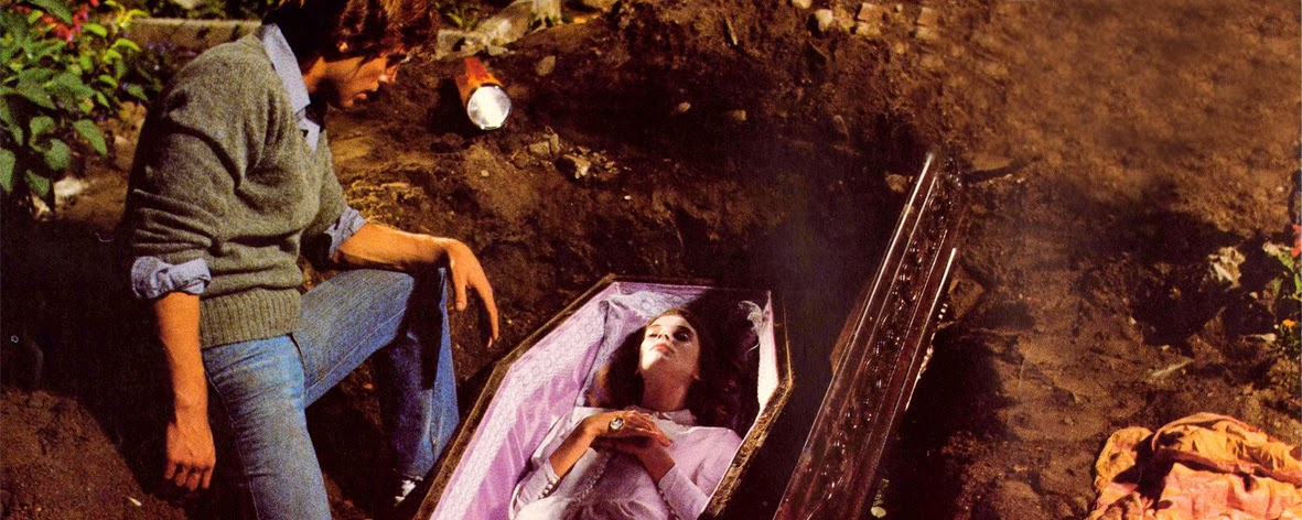 Buio Omega - Mroczny Instynkt - 1979