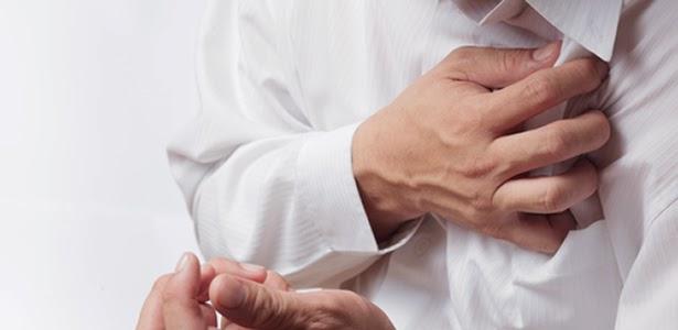 Lakukan 4 Hal ini Untuk Mengindari Serangan Jantung