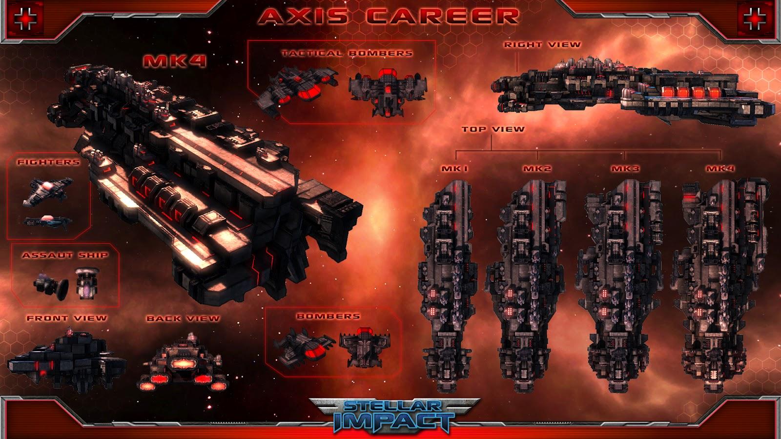Stellar Impact: Support Ship 2012 pc game Img-2