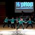 Burn The Floor Λιβαδειάς - Δείτε και τις 3 χορογραφίες του Hip Hop International!