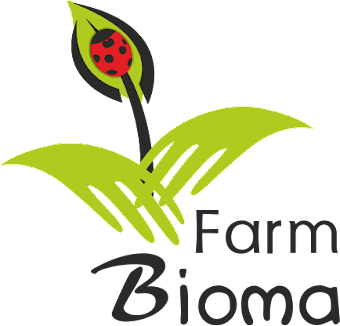 Farm bioma - organic seedlings and plants