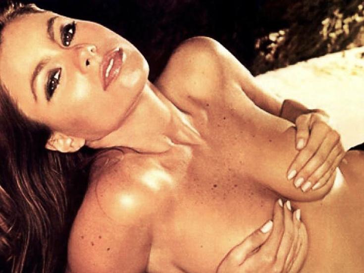 софия вергара порно фото