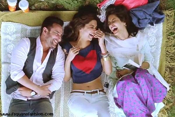 second jawani mujh ko nahi song