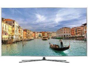 Samsung 3D LED HDTV promo codes