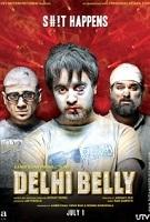 Ba Gã Ăn Hại - Delhi Belly