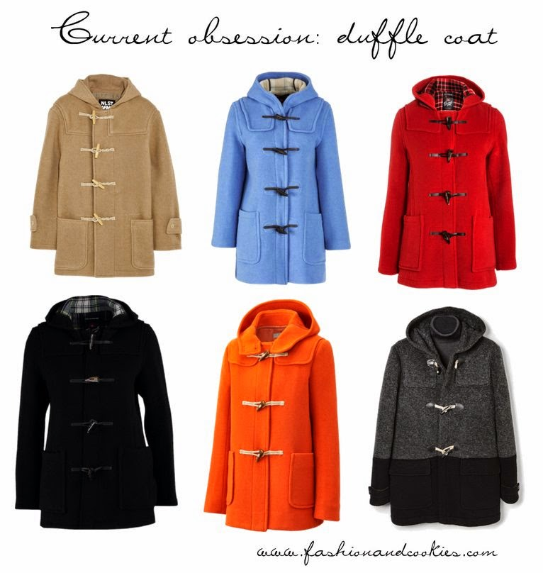 Duffle coats obsession, cappotti montgomery, Fashion and Cookies, fashion blogger