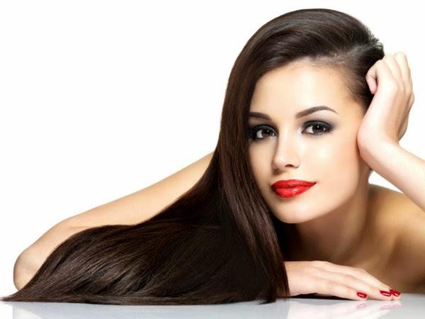 tips alami perawatan rambut