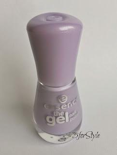 essence gel nail polish, 21 a whisper of spring