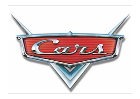 download Logo Disney and Pixar Cars Vector