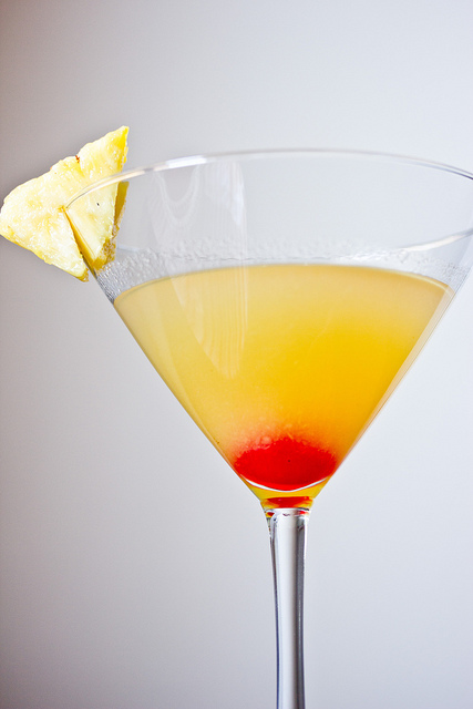 Spring Has Sprung- Celebrate with Festive Cocktails