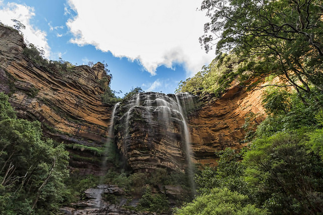 Things to do in Sydney, Blue Mountains
