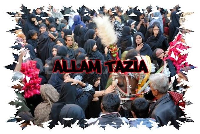 AlLam Tazia
