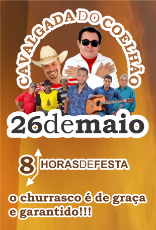 Festa: Itarantim - Bahia