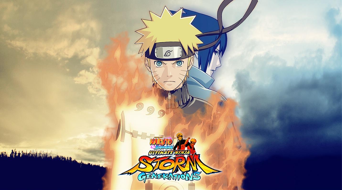 Para Todos Os Jogadores Naruto Shippuden Ultimate Ninja
