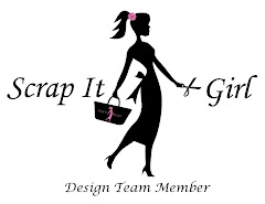 I design for Scrap It Girl