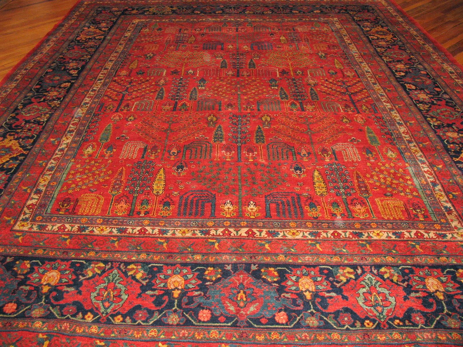 UnderCoverRugLover Persian Rugs for Sale Tribal Rugs and Gabbeh
