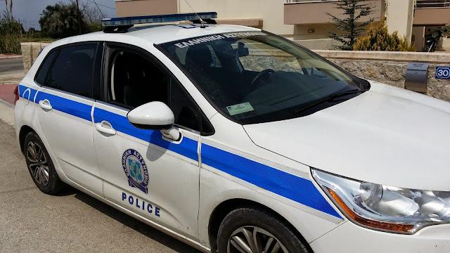 Συνελήφθη 18χρονος αλλοδαπός υπήκοος Αλβανίας, για κλοπή από όχημα στην Πάργα