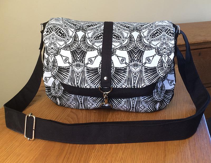 Fummelkram: Meine neue Tasche Maria