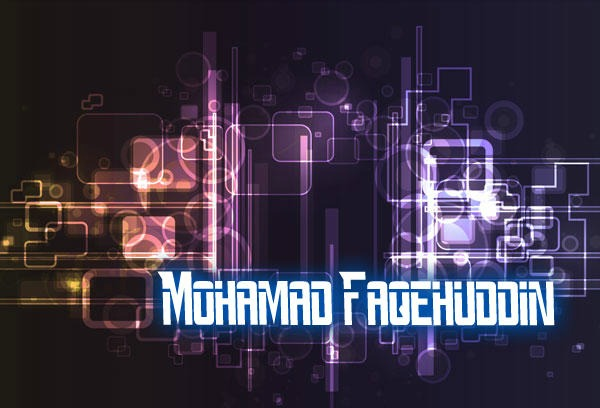Mohamad Faqehuddin