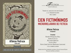 Microrrelatos de Ficticia