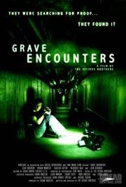 Ver Grave Encounters Película Online (2011)