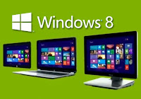 Video Iklan Windows 8 Terbaru + Lengkap