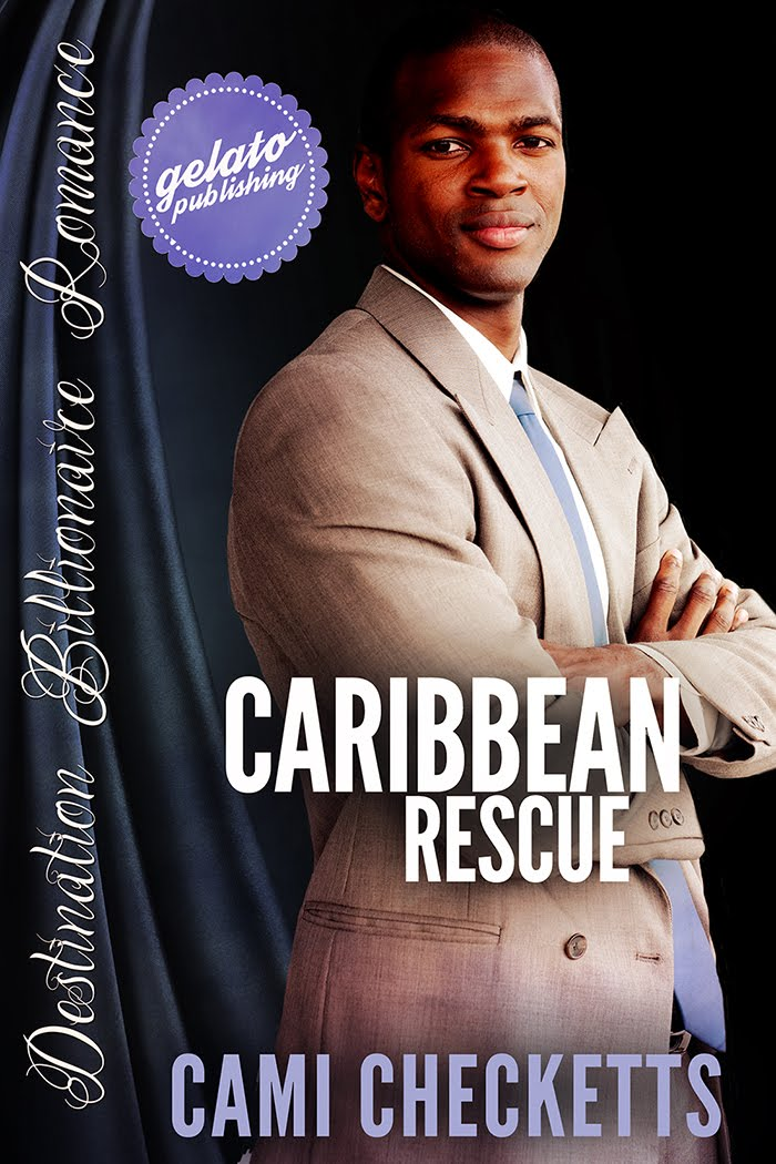Caribbean Rescue: A Destination Billionaire Romance