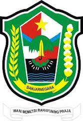 LAMBANG KABUPATEN BANJARNEGARA