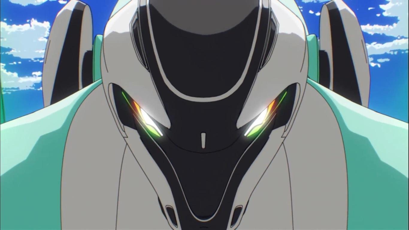 Anime on Blu ray Lagrange The Flower of Rin ne