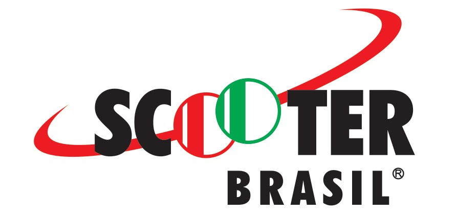 Logo Scooter Brasil