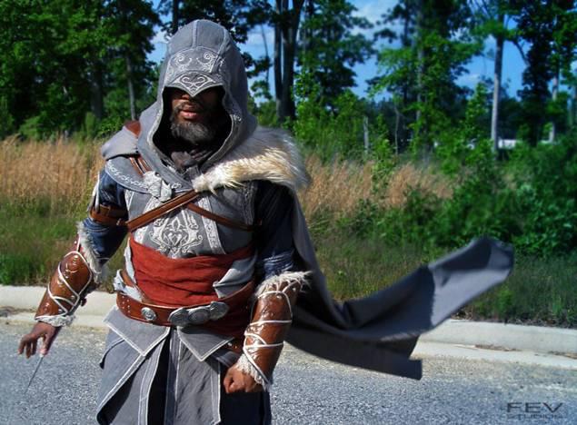 5. Ezio