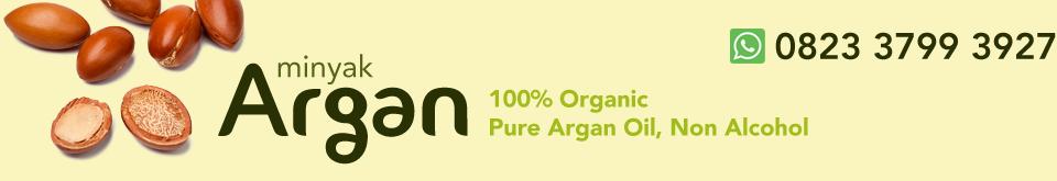 Jual Minyak Argan Asli | 100% Pure Argan Oil | 0823 3799 3927