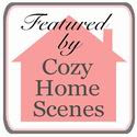 Featured on Cozy Home Scenes