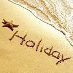 Ho Ho Ho Holidayyy...