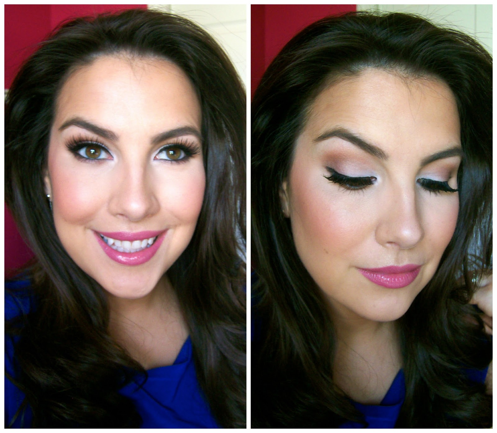 Beauty Broadcast: Long-Wearing, Full Coverage Makeup a.k.a. ...